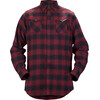 """Sweet Protection M's Flannel Shirt Ron Red"""